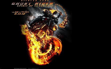 wallpaper bergerak ghost rider wallpapers ghost rider 2 wallpaper cave