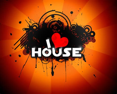 House Music House Song