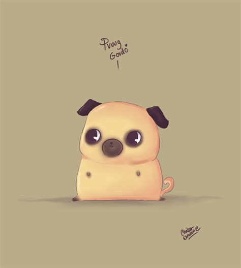 pug forum pug by chabeescalant on deviantart