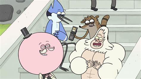 Cartoon Shows Worth Binge-Watching: 'Regular Show' Grey's Anatomy Season 12 Finale