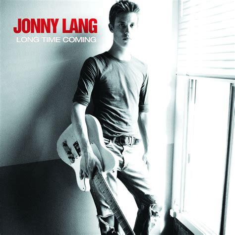 Jonny Lang Light by Jonny Lang Time Coming Cd