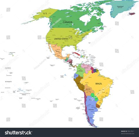 south america map countries and capitals south america map capitals utlr me