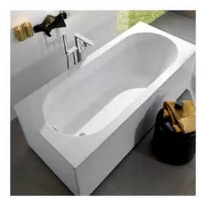 badewanne 190x90 villeroy boch badewanne rechteck oberon 1900x900