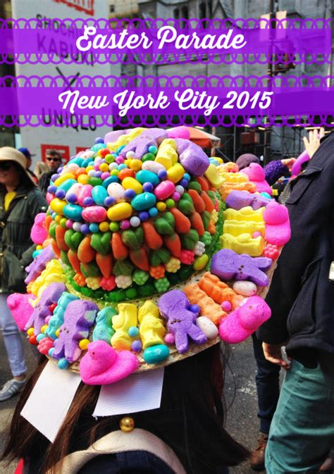 festival nyc 2015 turning hats at the easter parade and bonnet festival