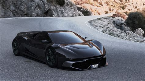 aston martin supercar aston martin mid engined supercar expected in 2021 ceo