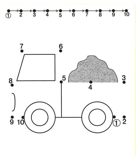 printable dot to dot 1 10 dot to dot numbers 1 10 az coloring pages