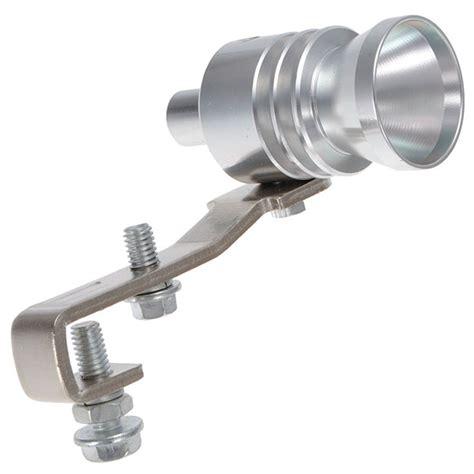Turbo Sound Whistler Turbo Size S m turbo sound whistle muffler exhaust pipe vale bov simulator whistler