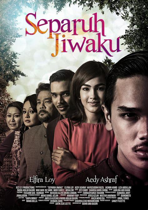 film syurga cinta full movie separuh jiwaku full episodes tv3drama