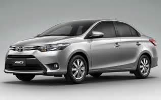 2015 Toyota Yaris Sedan 2015 Toyota Yaris Sedan Carspoints