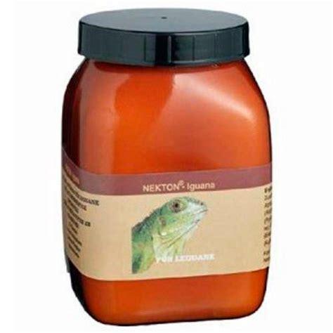 Vitamin Iguana nekton iguana vitamin supplement for herbivorous reptiles tiendanimal