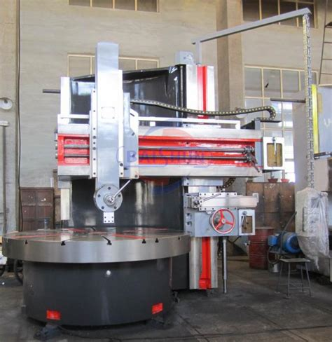 C5123 Conventional Single Column Vertical Lathe With Max