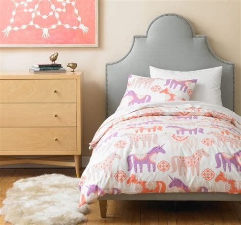 unicorn bedding for kids unicorn sham for kids