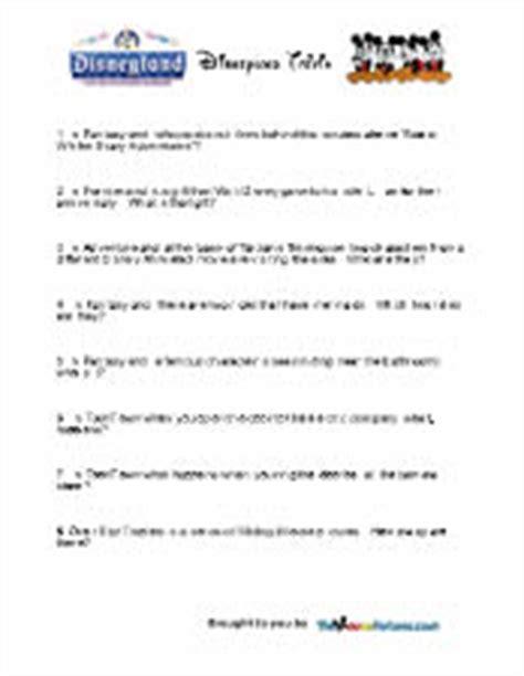 disney themes quiz disney trivia questions for kids room kid