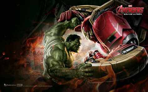 hd hulkbuster wallpaper wallpapersafari