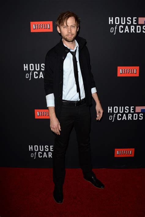 jimmi simpson house of cards jimmi simpson pictures house of cards season 2 premiere event part 2 zimbio
