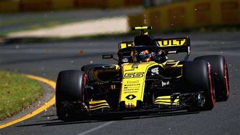Renault 2020 F1 by Renault Requests Freeze Of Formula 1 Engine Development