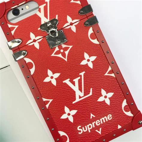 Dompet Supreme X Lv Original supreme louis vuitton lv sneakers sneakerfiles