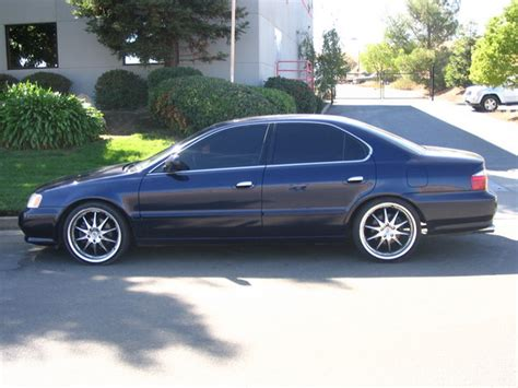 2000 Acura Tl Specs by Lifted0ff420 2000 Acura Tl Specs Photos Modification