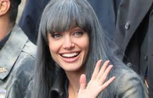 popular trending gray hair colors grey hair color trends 2013