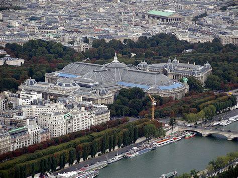 Grang Palais by Grand Palais