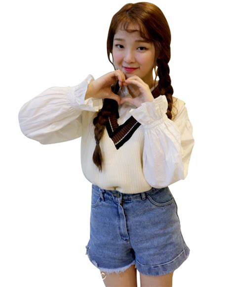 new girl png seunghee oh my girl render png 0001 by lynburin on