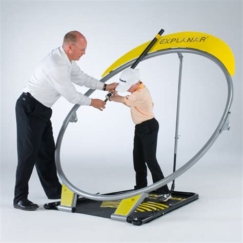 golf swing training tools vps buy an explanar golf training aid improve your