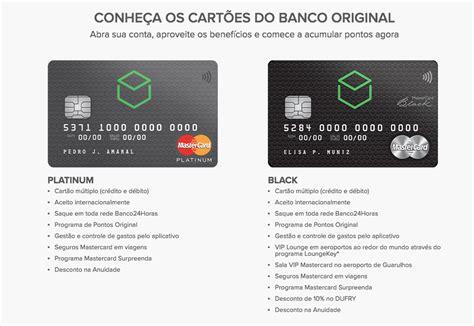 Banc Original by Novo Banco Original Oferece Cart 245 Es Programa De Milhas