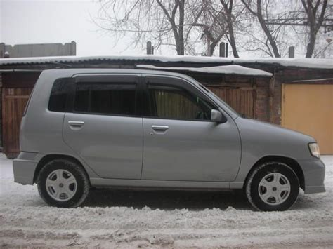 2001 nissan cube 2001 nissan cube pictures