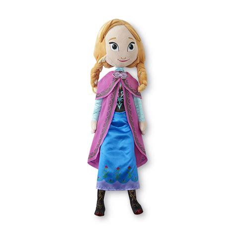 disney frozen toddler plush cushion bed rest pillow brand disney frozen cuddle pillow princess anna