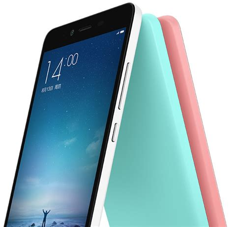 Cat Xiaomi Note 2 xiaomi redmi note 2 with 5 5 inch 2ghz octa soc with