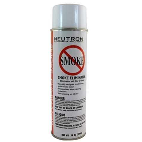 smoke eliminator no smoke odor eliminator 12 aerosol cans 14 oz