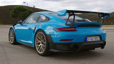 miami blue porsche wallpaper porsche 911 gt2 rs hit used market for nearly r10