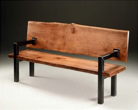Metal Furniture by Wood Metal Furniture Collection
