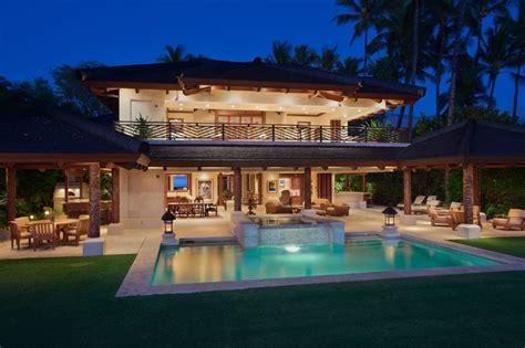 bali house tropical kitchen hawaii by rick ryniak bali house 171 rick ryniak