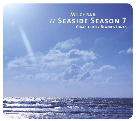 Kurzbiografie Caesar Blank Jones Milchbar Seaside Season 7 Compilation