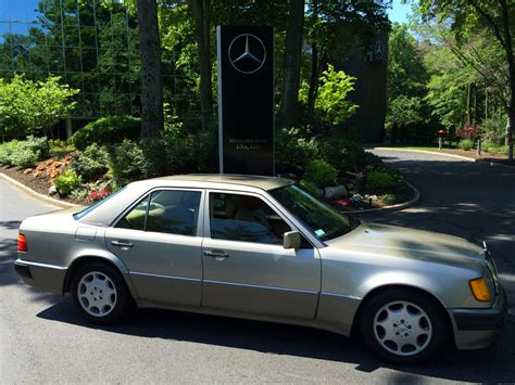 old cars and repair manuals free 1992 mercedes benz 190e engine control service manual 1992 mercedes 500e at the mercedes benz 500e in black with limited edition
