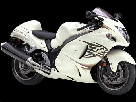 2011 Suzuki Hayabusa All Sports Bikes Hayabusa 2011