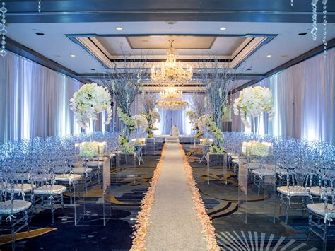 Elegant Dearborn Weddings   The Henry, Autograph Collection