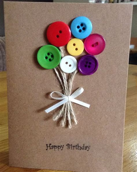 Handmade Card Idea - 25 best ideas about handmade gifts on