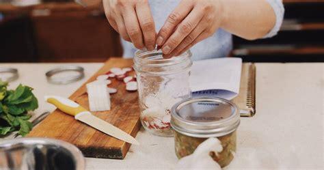 summer fermentation workshop