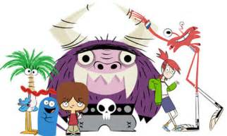 fosters home sketchy episode 115 foster s home for imaginary friends