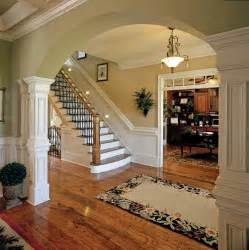 Colonial Style Homes Interior Colonial Revival Style Interior Studio Design Gallery Best Design