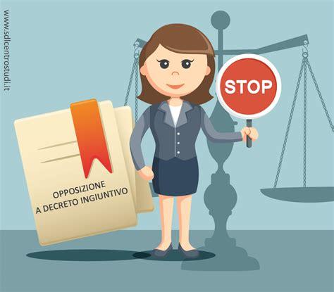 opposizione decreto ingiuntivo tribunale civile di agrigento opposizione a decreto