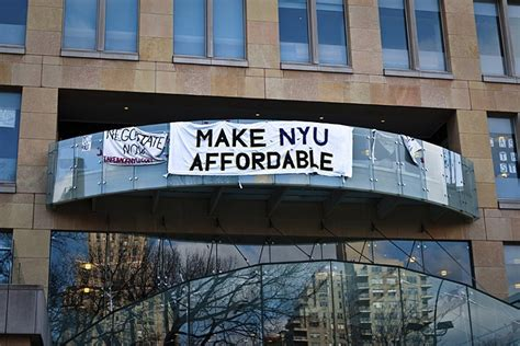 nyu housing nyu student who fought housing costs is ordered to move back to cus or drop out
