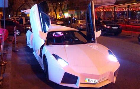 lamborghini limousine price lamborghini reventon replica limousine video dpccars