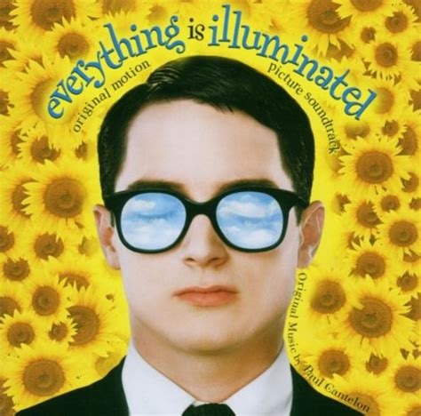 everything is illuminated 2005 soundtrack from the