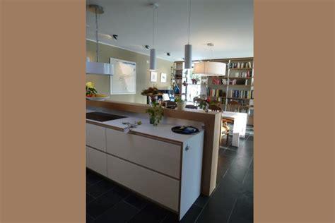 Küche Tiefe Standard by K 252 Che K 252 Che Eiche Und Wei 223 K 252 Che Eiche K 252 Che Eiche Und