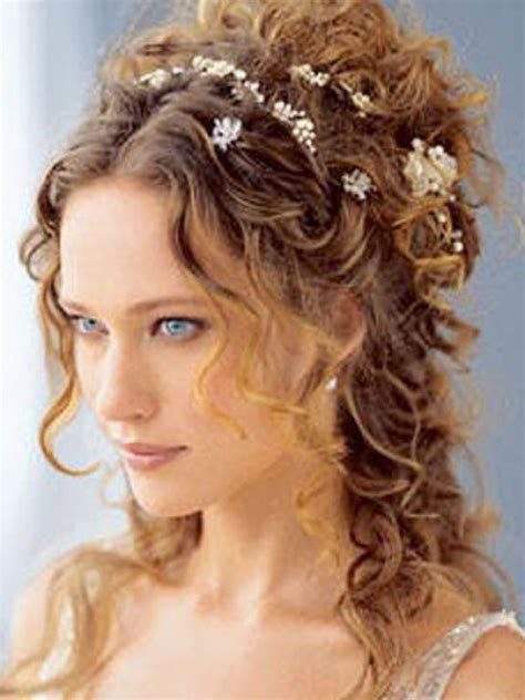 prom hairstyles and how to do them prom hairstyles half up curly les paul blogs