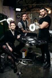 tattoo fixers sketch johnny depp love this show ink pinterest tattoo fixers and tattoo