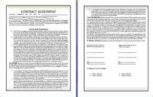 Legal Agreement Templates 7 Legal Contract Template Timeline Template